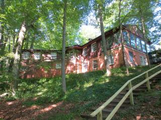 Solitude on the Lake - Lakeside,MI - Lakeside vacation rentals