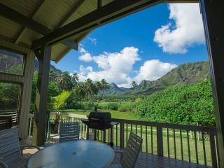 Puhala House-5BR,Close to Beach Valley/Ocean Views - Laie vacation rentals