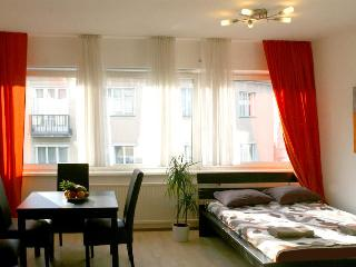 Modern apartment Vienna City Center - Vienna vacation rentals