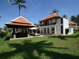 Luxury villa with private pool and garden - Koh Samui vacation rentals