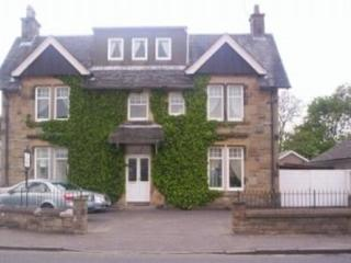 The Old Tram-House B&B, Stirling, Scotland - Stirling vacation rentals