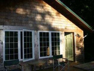 GREY FOX CABIN in Steven's Pass - Index vacation rentals