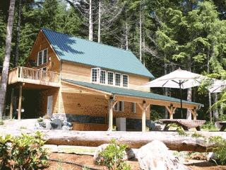 Forest Retreat @ Mt. Rainier - Mount Rainier National Park vacation rentals