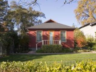 Jimtown House - California Wine Country vacation rentals