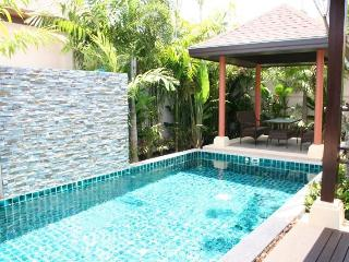 Luxury Pool Vila close to Rawai Beach& restaurants - Rawai vacation rentals