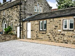 WHITELEY ROYD FARM, pet friendly, luxury holiday cottage, with a garden in Hebden Bridge, Ref 5698 - Yorkshire vacation rentals