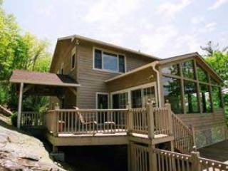 Special Deal for NC Leaf Color Spectacular-$795! - Cashiers vacation rentals