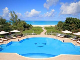 Luxury 10 bedroom Providenciales villa. A magnificent beachfront estate! - Anguilla vacation rentals