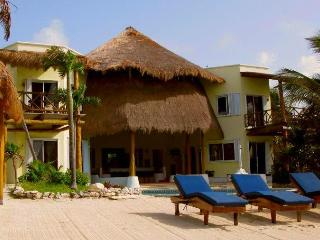 Casa De Ensueno  in Tankah - Akumal vacation rentals