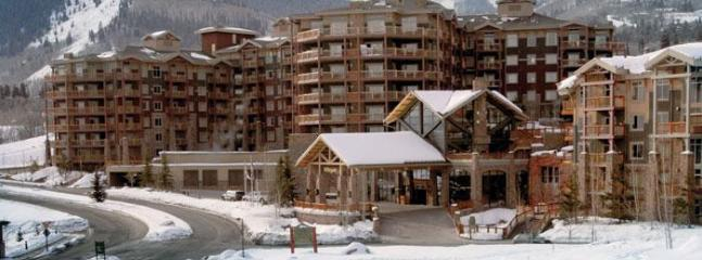 Westgate a High End Lodge in the Canyons - 1-BD Suite at Westgate Lodge Park City in the  Canyons Ski Resort - Park City - rentals