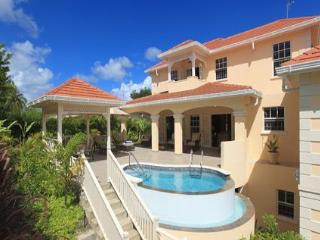 Luxury 4 bdrm private home, pool/staff in Holetown - Holetown vacation rentals