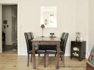 Ahlmannnsgade - Close To Public Transport - 100 - Copenhagen vacation rentals