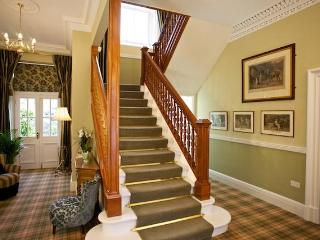 Dalkeith House slps 10,  5* Lux,  Scottish Borders - Newcastleton vacation rentals