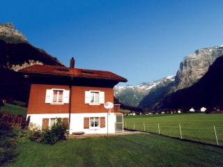 MAIGLÜCK Swiss wifi Chalet, panoramic  views - Engelberg vacation rentals