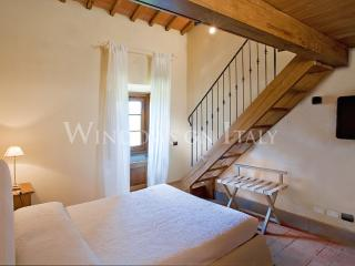 Fileto - San Donato In Collina vacation rentals