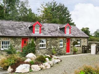 THE COACH HOUSE, pet friendly, country holiday cottage, with a garden in Llandysul, Ref 7086 - Ceredigion vacation rentals