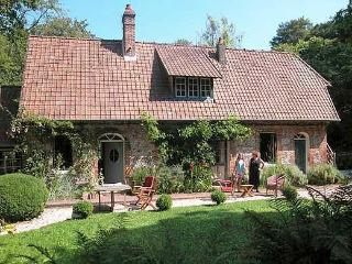 Normandy holiday home with big garden near the sea - Varengeville-sur-Mer vacation rentals