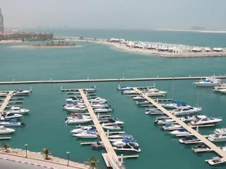 Al Hamra Marina 1 bed apartment with full sea view - Ras Al Khaimah vacation rentals