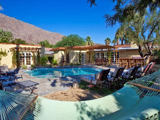 Estancia Bella ~ 3 NT SPECIAL SUN-THURS THRU 9/30 ONLY $799 ALL INCLUSIVE - Palm Springs vacation rentals