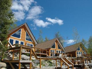 4½ Star Luxury Chalets in Central Newfoundland - Grand Falls vacation rentals