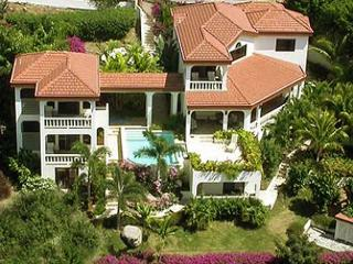 Bellamare at Mahoe Bay, Virgin Gorda - Private Pool, Sun Deck, Poolside Wet Bar - Mahoe Bay vacation rentals