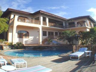 Sea Dream at Leverick Bay, Virgin Gorda - Ocean Views, Fresh Water Pool, Private Patio - North Sound vacation rentals
