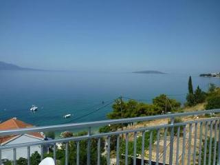 3775 A2(3+2) - Brist - Central Dalmatia vacation rentals