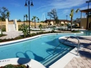 RO4T 4 Bedroom Town Home 3 Miles from Disney World - Image 1 - Kissimmee - rentals