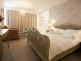 Amazing Romantic New Suite At The 5* Daniel Hotel - Herzlia vacation rentals
