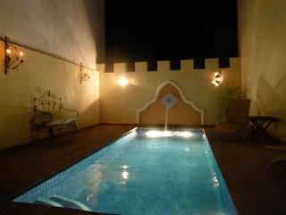 Luxury, romantic, contemporary village house - Canillas de Aceituno vacation rentals