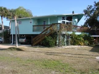 4 Bedroom house 118 AndreMar Drive FT MYERS BEACH - Fort Myers Beach vacation rentals