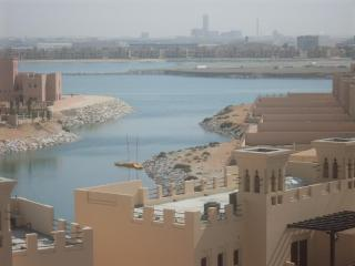 Al Hamra Marina Studio Apartment - Ras Al Khaimah vacation rentals
