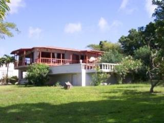 Montserrat Villa for Rent  3 bedrooms 2 baths pool - Montserrat vacation rentals