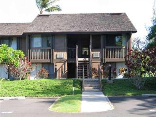 Turtle Bay Condo -with AC, near Golf Course & PCC - Kahuku vacation rentals