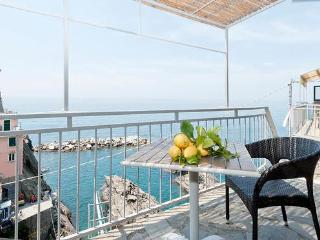 Manarolavistamare - Sea view rooms + stylish aptment - Manarola vacation rentals
