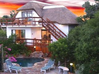Cottage on the Hill. - Eastern Cape vacation rentals