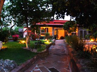 Exquisite Home in Magical Garden - Morelos vacation rentals