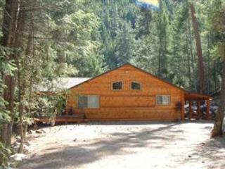 Boulder Creek - Conner vacation rentals