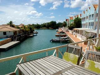 Adorable Affordable Apartment on Water - Pool WiFi - Bonaire vacation rentals