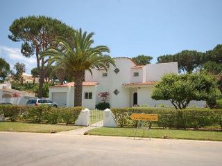 5 Bed Villa in Vilamoura, Algarve, Portugal - Vilamoura vacation rentals