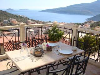 Stunning 2 bedroom Apartment - Kalkan Lycian Coast - Turkish Mediterranean Coast vacation rentals