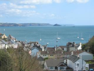 Superior Upper Deck Loft Apartment - Cawsand vacation rentals