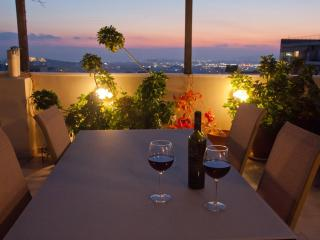 Amazing view - 3 bedrooms sleep 6-8, Athens Center - Athens vacation rentals