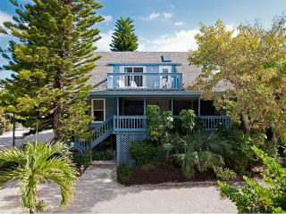 Relax in style on beautiful Captiva Island - Captiva Island vacation rentals