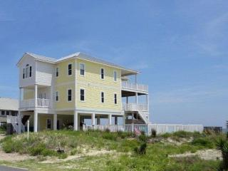 SWEETTEA - Saint George Island vacation rentals
