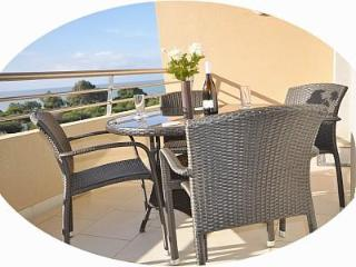 Luxury apartment over-looking Albufeira Bay - Albufeira vacation rentals