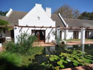 Chelaya Country Lodge - Somerset West vacation rentals