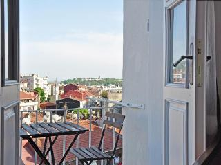 Ultimate flat in Istanbul with stunning view, No.8 - Istanbul vacation rentals