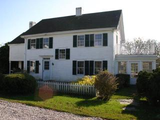 SUMMER HOME IN BUCOLIC SETTING - RELAX & ENJOY! - Little Compton vacation rentals