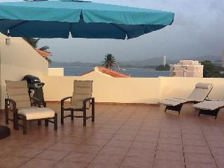 Beachfront Vacation Paradise - Luquillo vacation rentals